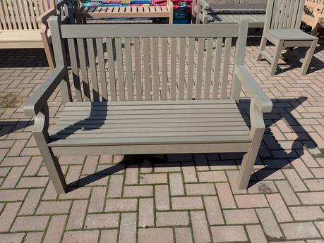 2 Seater Winawood Elegant bench