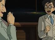 Problematic Identifications: Wind Rises Japanese Film