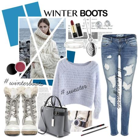 winter fashion trends