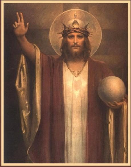 Sunday Devotional: Christ is King of All