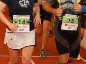 Bislett International Indoor Endurance Festival 2015 Results
