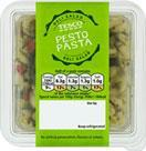 Tesco Pesto Pasta Salad (190g)