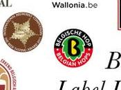 Logos, Badges, Stamps: Lesson Belgian Label Iconography (Part