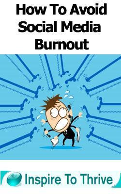 8 Ways to Overcome Social Media Burnout  Today