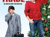 """Holiday Movie Review: """"Christmas Trade,"""" Body Swap Whole Family!"""