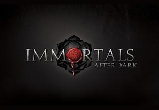 Immortals After Dark by Kresley Cole-  Character Names and Glossary