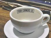 Eating London: Four Corners Cafe