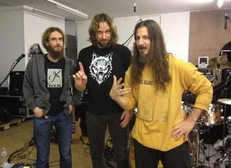 The Aristocrats: shows in Finland, Greece and Malta
