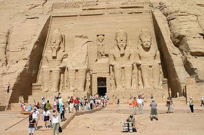 Welcome To Egypt The Land OF Pharaohs And Civilzations