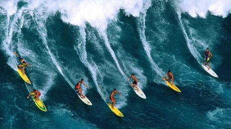 an introduction to the history of surfing Find out about the history of hydrodynamics in surfing in this article by  the  major breakthrough came with the introduction of a v bottom.