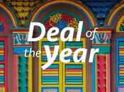 HotelQuickly's Deal Year: Their Biggest Discount 2015