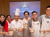 Hong Kong Disneyland Workshop with MasterChef Asia