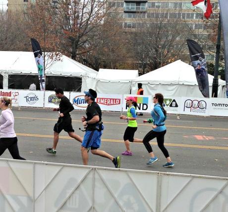 Philadelphia Marathon Finish   Philadelphia Marathon Race Recap