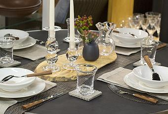 & The Art of Table Setting: Holiday Tips - Paperblog