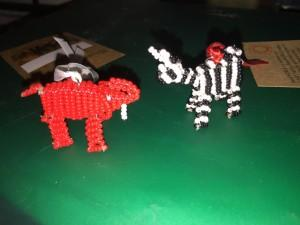 Beadworks – Adorable Miniature Animals Made with Beads