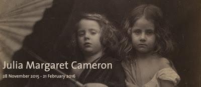 Review: Julia Margaret Cameron at the V&A