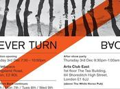 Dean Chalkley Presents 'Never Turn Back' Exhibition Talk!‏