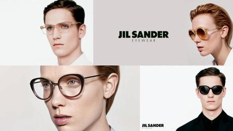 Different images for the 2015 sunglasses and glasses eyewear campaign