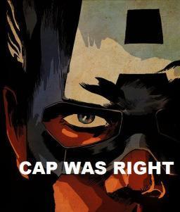 cap was right (10)