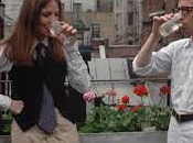 Annie Hall Alvy Singer Fumble Through Knowing Each Other
