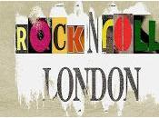 Friday Rock'n'Roll #London Making London #Comic Book