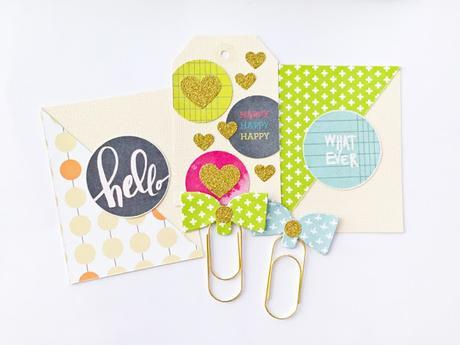 Citrus Twist Kits : Personalized Supplies