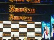 Abhimanyu Showshaa Kingdom Dreams: Even More