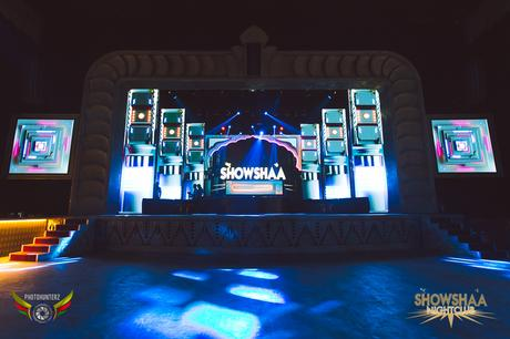 SHOWSHAA NIGHTCLUB