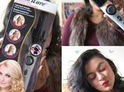 Beauty: Holiday Hair Featuring KISS InstaWave