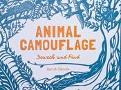 Animal Camouflage Search Find Book Review