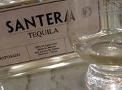 Booze Review Santera Reposado Tequila