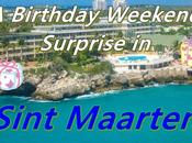 Surprise Birthday Weekend Maarten #TheWeeklyPostcard