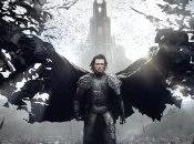 Movie Reviews Midnight Horror Dracula Untold (2014)