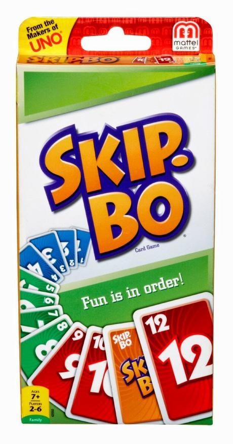 best family card game pit