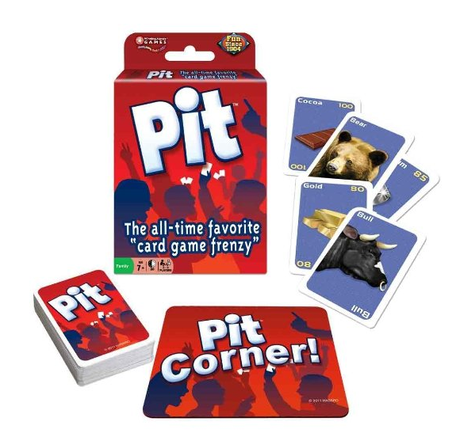 pit card game gift