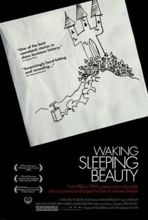 #1,930. Waking Sleeping Beauty  (2009)