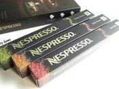 Nespresso Christmas 2015 Limited Edition Variations