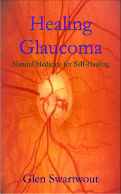 #HealingGlaucoma Book Review A Must Read To Heal Glaucoma In A Natural Way