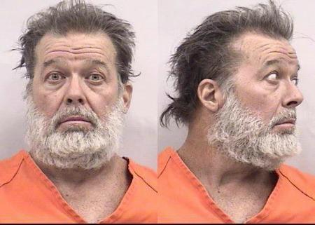 Colorado shooter Robert Dear