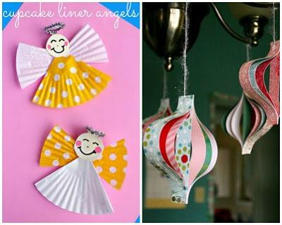 diy ideas christmas handicraft for kids and joanna 39 s