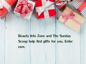 Sunday Scoop Giveaways Ready Find You'd Love
