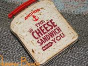Anchor Promotional Cheese Sandwich Tin!