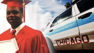 Shooting of Laquan McDonald in Chicago, and shattering of my wife's arm in Missouri, shine light on the growing threat to society from police dishonesty