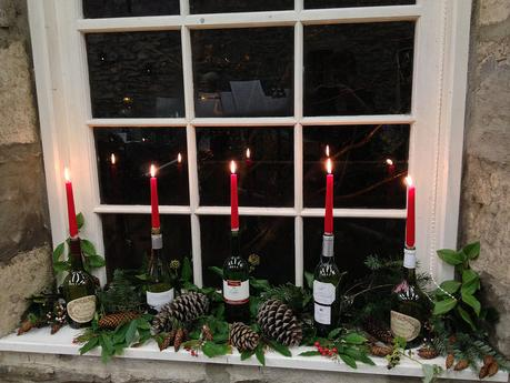 Give Your Windows The Christmas Treatment - Paperblog
