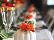 Thanksgiving Table 2015 …tips This