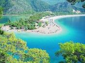 Holiday Beaches Turkey