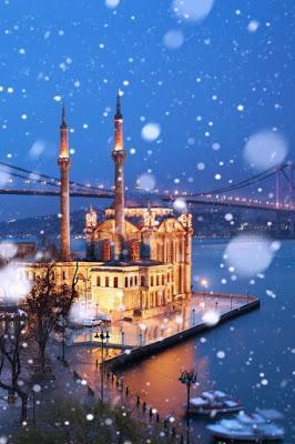 Turkey Weather