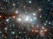 Nobody Knows Many Stars Space