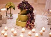 Candles Galore: Ways (Literally Figuratively) Brighten Your Wedding