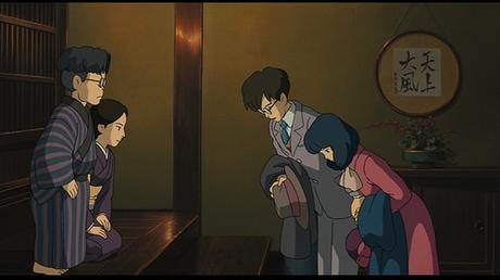 The Wind Rises Marriage In The Shadow Of The State Paperblog